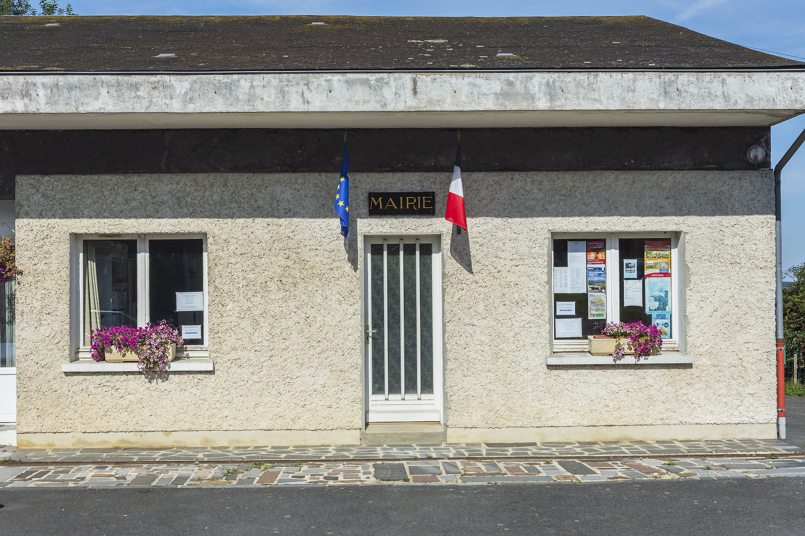 Mairie Champosoult